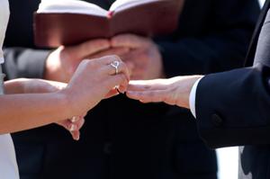 Wedding Officiant Training