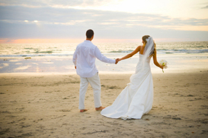 Your honeymoon will give you a lifetime of beautiful memories